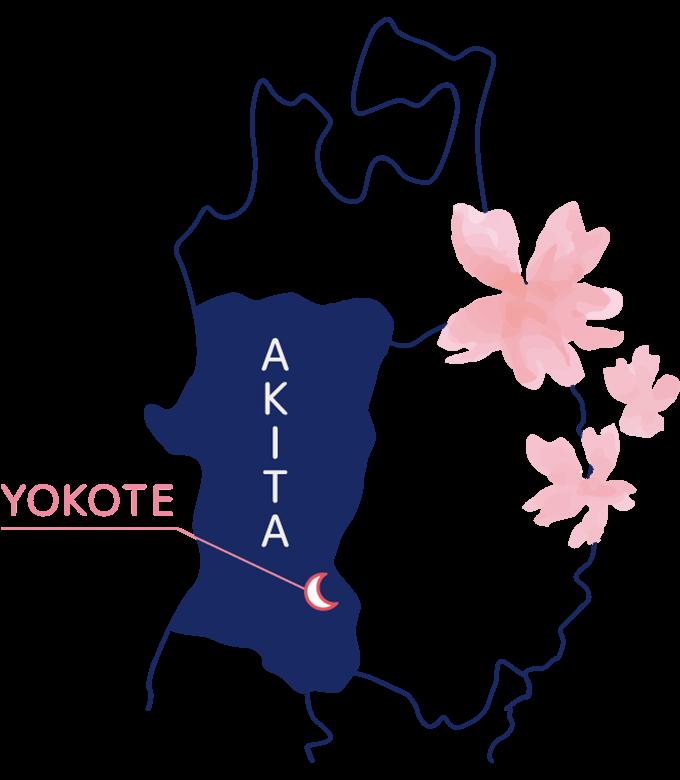 Shinka - 所在地マップ